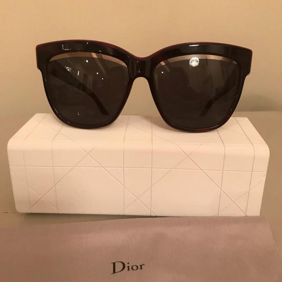 0bd8b49b1ff8 Christian Dior Sunglasses